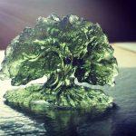 MOLDAVIT – Vanzemaljski kristal!