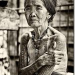 Šta kriju tetovaže iz drevnih vremena?