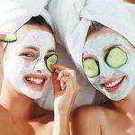 Domaće maske za lice pravo iz kuhinje